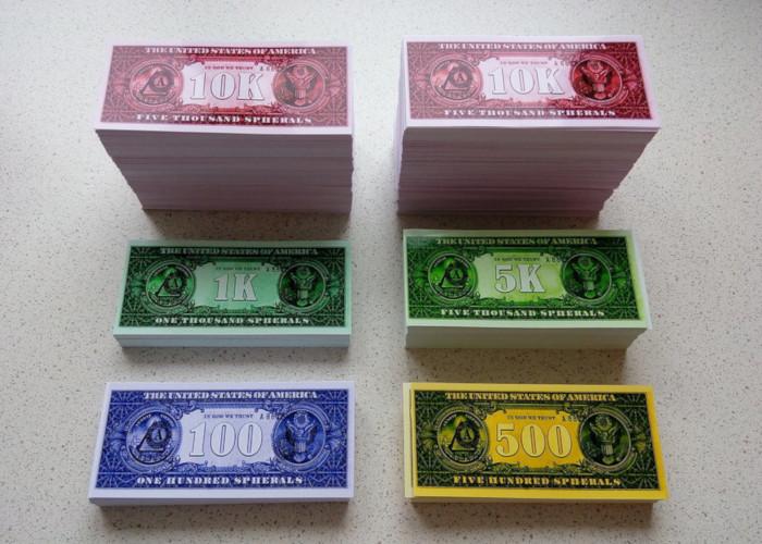 Собственная валюта казино казино платья тольятти